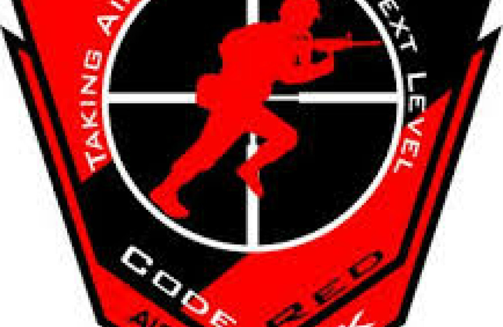 Airsoft @ Code Red!