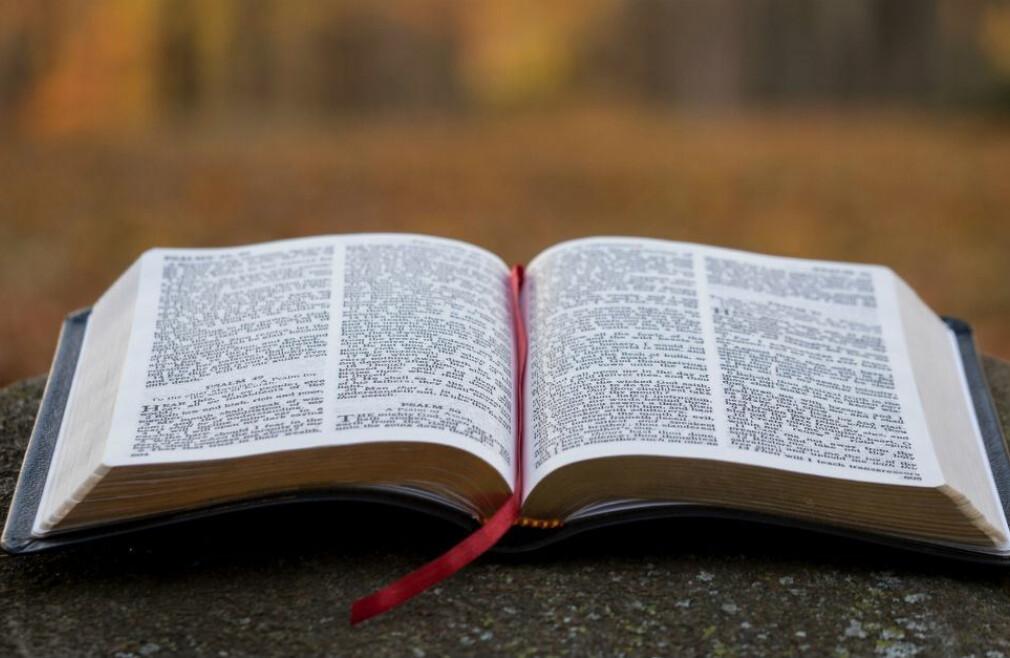 Sunday School Class-Basic Theology