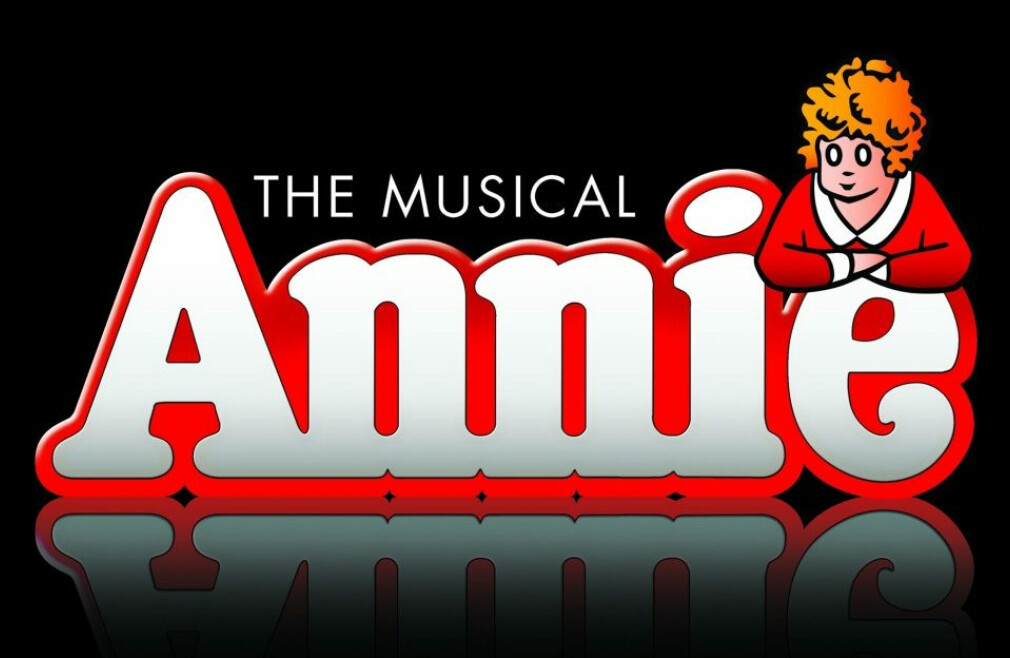 Senior Outing - Annie The Musical!