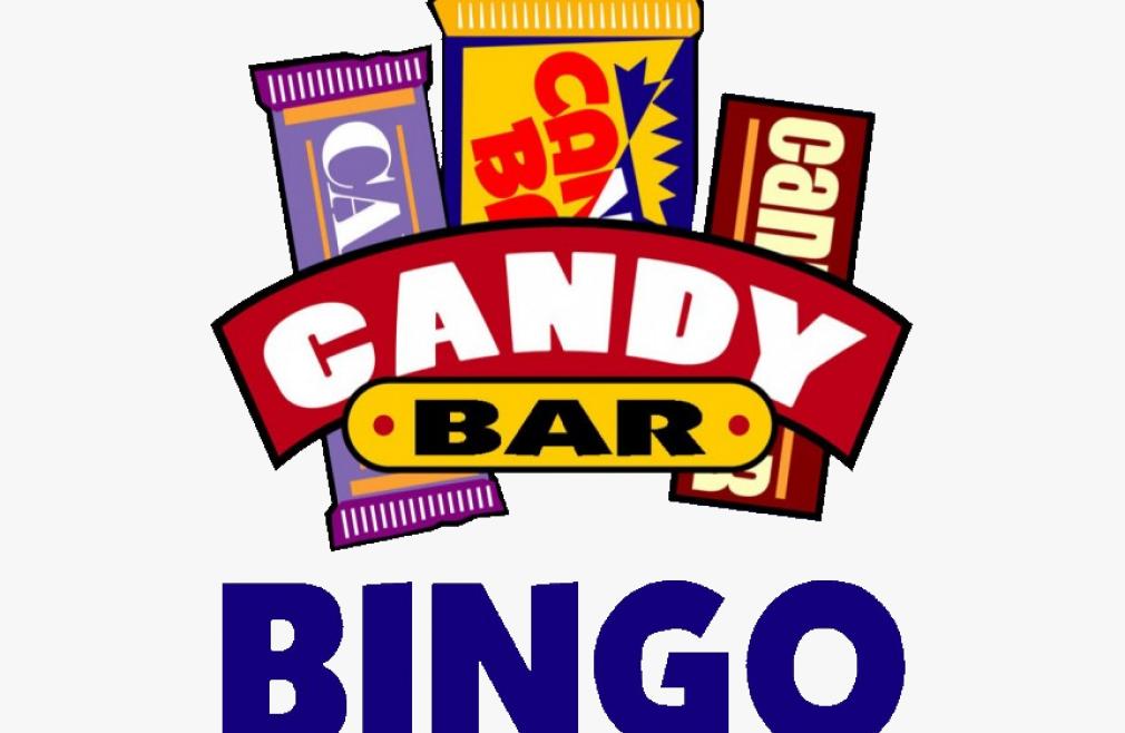 All Church Candy Bar Bingo!